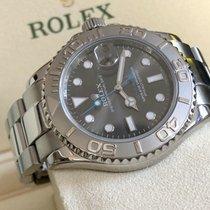 Rolex Yacht-Master 40 Platinum 40mm