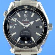 Omega Seamaster Planet Ocean 22230422001001 2011 gebraucht