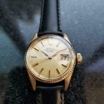 Rolex Oyster Perpetual Lady Date 25mm Gold United States of America, California, Beverly Hills