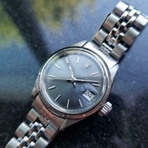 Rolex Oyster Perpetual Lady Date Steel 25mm Grey United States of America, California, Beverly Hills