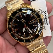 Seiko 5 Sports SNZH60K New Steel 42mm Automatic The Philippines, Manila