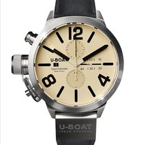 U-Boat Steel 45mm Automatic 7431/A pre-owned South Africa, Johannesburg