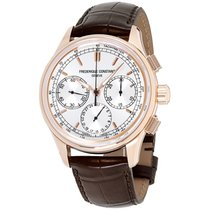 Frederique Constant Gold/Steel 42mm Automatic FC-760V4H4 new
