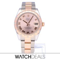 Rolex Lady-Datejust 178341 2012 pre-owned