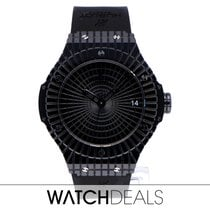 Hublot Big Bang Caviar 346.CX.1800.RX 2017 новые