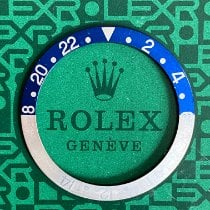 Rolex Singer pre-owned