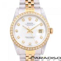 Rolex Datejust 16233 použité
