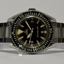 Omega Seamaster 300 Steel 42mm Black United Kingdom, Hampshire