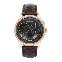 Jaeger-LeCoultre Duomètre Q601244J Very good Rose gold 42mm Manual winding