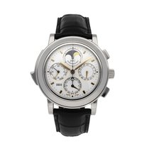 IWC Grande Complication Platinum 42mm White No numerals United States of America, Pennsylvania, Bala Cynwyd