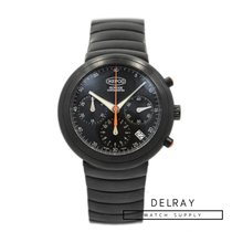 Ikepod new Automatic Limited Edition 39mm Steel