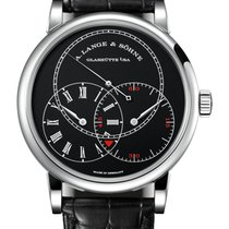 A. Lange & Söhne 252.029 White gold 2020 Richard Lange 39.9mm new
