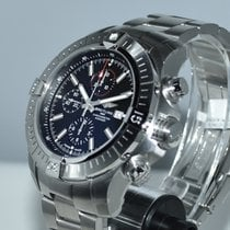 Breitling Super Avenger A13375101B1A1 New Steel 48mm Automatic