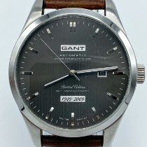 Gant Steel 45mm Automatic 1042 pre-owned