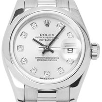 Rolex Lady-Datejust 179166 2006 occasion