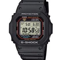Casio G-Shock GW-M5610-1ER Νέα Πλαστικό 43.5mm Χαλαζίας