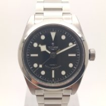 Tudor 79500 Steel 2020 Black Bay 36 36mm new