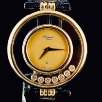 Chopard Or jaune 31mm Quartz 21/2646 occasion