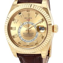Rolex Sky-Dweller 326138 new