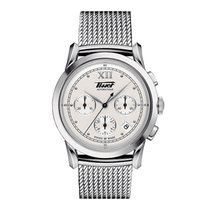 Tissot Heritage new 2018 Automatic Chronograph Watch with original box and original papers T66.1.782.33