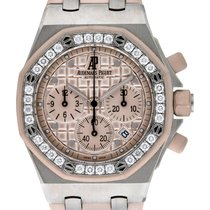 Audemars Piguet Royal Oak Offshore Lady gebraucht