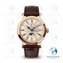 Patek Philippe Perpetual Calendar 5159R-001 2020 new