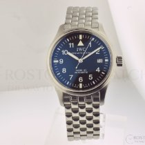 IWC Steel pre-owned United States of America, California, Beverly Hills
