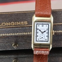 Longines 1935 pre-owned