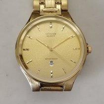 Citizen Acero y oro 34mm Cuarzo 1012-DO1441 HSB usados México, Ciudad de México