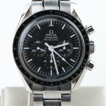 Omega Speedmaster Professional Moonwatch Steel 42mm Black No numerals United States of America, Nevada, Las Vegas