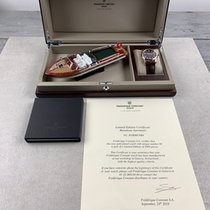 Frederique Constant Runabout Automatic new 2019 Automatic Watch with original box and original papers FC-303RMC6B4