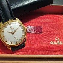 Omega Genève Acero y oro 36. 6mm Sin cifras España, LEON