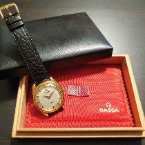 Omega Genève 1958 usado