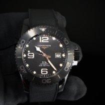 Longines HydroConquest Ceramic 43mm Black
