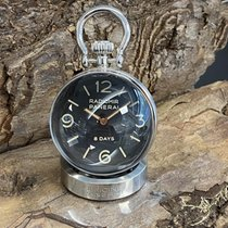Panerai Table Clock pre-owned