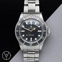 Rolex Submariner (No Date) 5513 1970 occasion