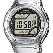 Casio WV-58DE-1AVEF Novo 44mm Quartzo