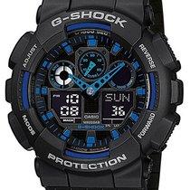 Casio G-Shock GA-100-1A2ER Ny 51mm Kvarts