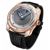 De Bethune Or rose 48mm Remontage automatique DB22 occasion