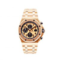 Audemars Piguet Royal Oak Offshore Chronograph 26470OR.OO.1000OR.01 2019 occasion