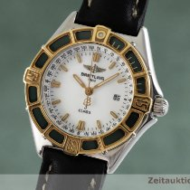 Breitling Lady J D52063 1995 occasion