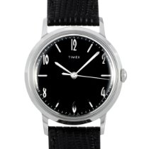 Timex Steel 34mm Manual winding TW2T18200 new United States of America, Pennsylvania, Southampton