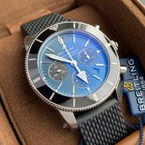 Breitling Superocean Héritage II Chronographe AB0162121C1S1 2020 new