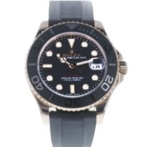 Rolex Yacht-Master 37 Or rose 37mm France, Lyon