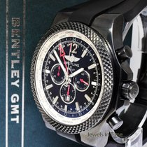 Breitling Bentley GMT Steel 49mm Black United States of America, Florida, 33431