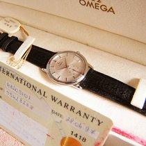 Omega De Ville Prestige 125.0150 Very good Steel 34mm Manual winding