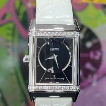 Jaeger-LeCoultre Reverso Duetto Duo Q2698420 2011 pre-owned
