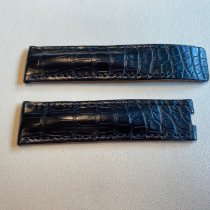 De Grisogono Teile/Zubehör L-grisogono gebraucht Krokodilleder Schwarz