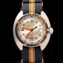 Doxa Steel 42mm Automatic 300 No T pre-owned