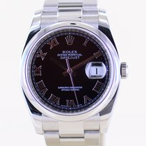 Rolex Datejust 116200 2010 gebraucht